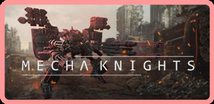Mecha Knights Nightmare REPACK-KaOs