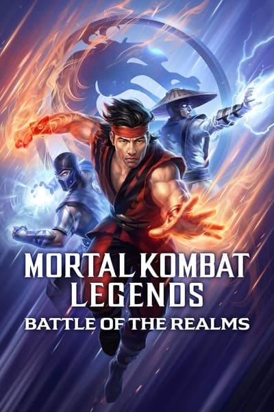 Mortal Kombat Legends Battle of the Realms 2021 1080p BluRay 1400MB DD5 1 x264-GalaxyRG