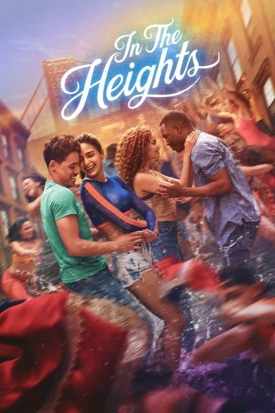 In the Heights 2021 720p BluRay x264-PiGNUS