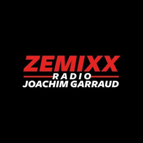 Joachim Garraud — Ze Mixx (08-27-2021)