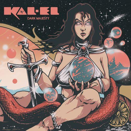 Kal-El — Dark Majesty (2021)