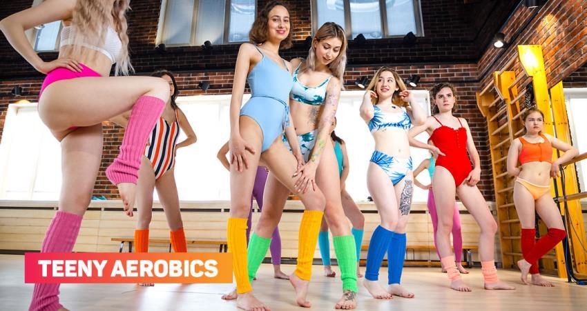ClubSeventeen.com, Seventeen.com - Alexa Black, Darcy Dark, Iris Kiss-Kiss, Kamilla C, Kamilla D, Maya Morgan, Regina Moonshine