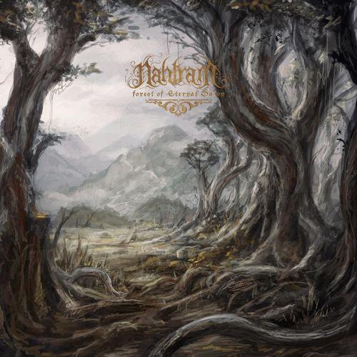 Nahtram - Forest of Eternal Dawn (2021)