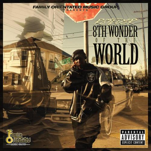 R8ted$R — 8th Wonder of the World (2021)