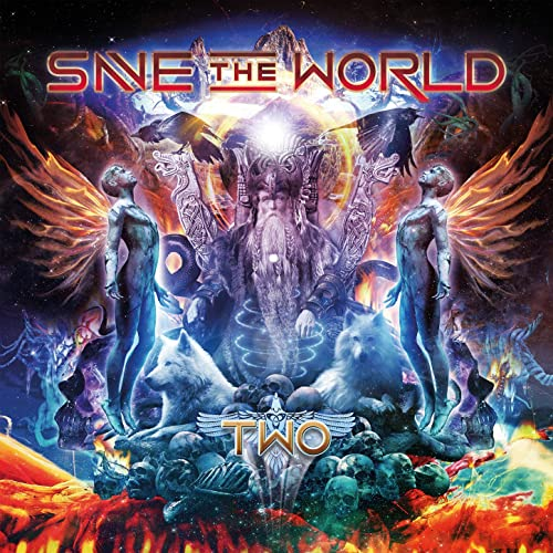 Save The World — Two (2021)