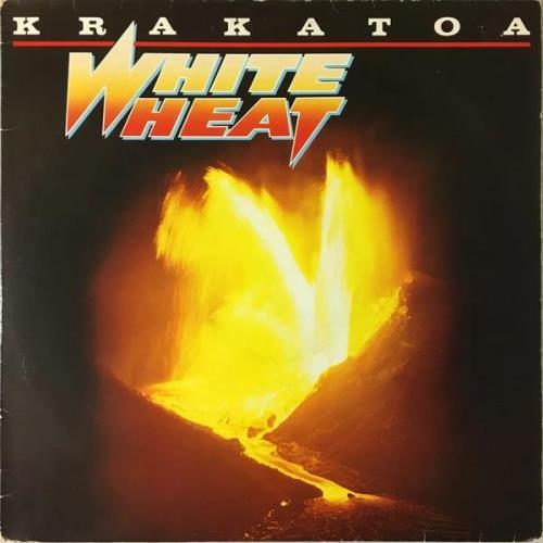 White Heat — Krakatoa (2021) FLAC