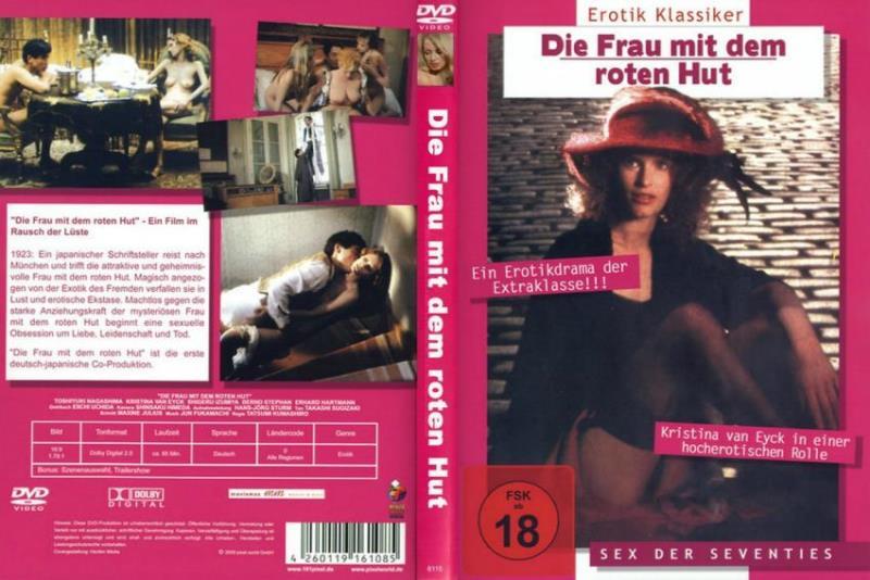 Die Frau Mit Dem Roten Hut [DVDRip 368p 1.32 Gb]