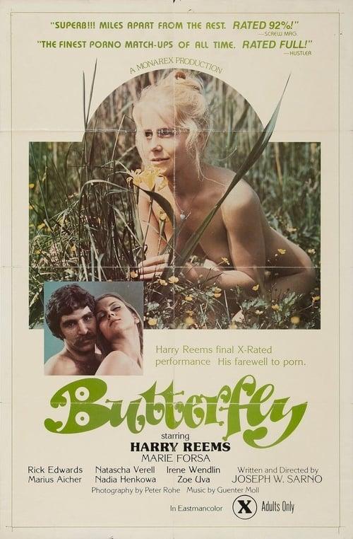 Butterflies [DVDRip 480p 1.45 Gb]