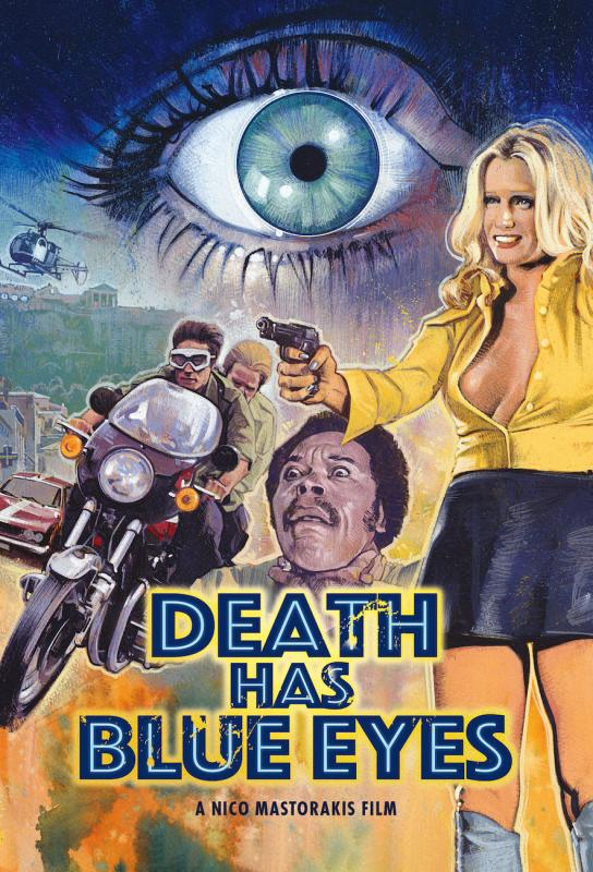 Death Has Blue Eyes [HDRip 552p 2.01 Gb]