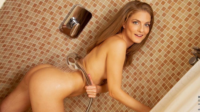 Cayenne Klein - Wet For You [Anilos.com / Nubiles-Porn.com / FullHD 1080p] - September 14, 2021