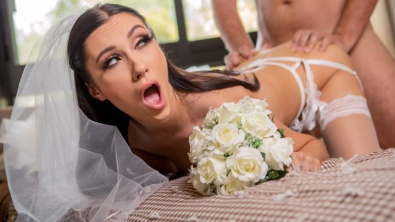 Jazmin Luv - Runaway Bride Needs Dick [BrazzersExxtra.com / Brazzers.com / FullHD 1080p]