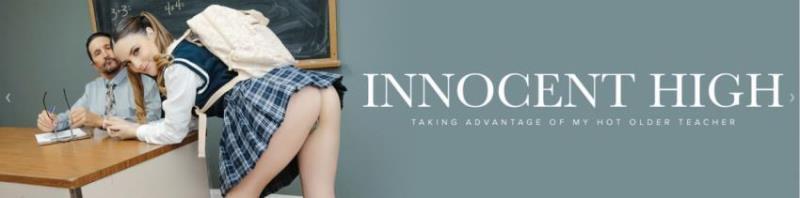 Kinsley Kane ~ Hard Teacher ~ InnocentHigh.com/TeamSKeet.com ~ FullHD 1080p