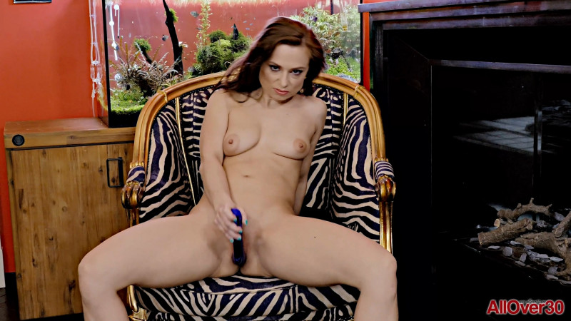 Azoe - Ladies with toys [AllOver30.com / FullHD 1080p]