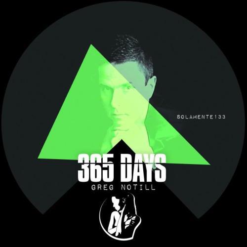 Greg Notill — 365 Days (2021)