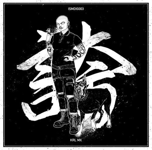 Krl Mx — FC Arrogance (2021)