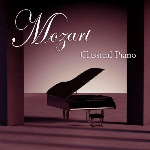 Mozart: Classical Piano (2021)