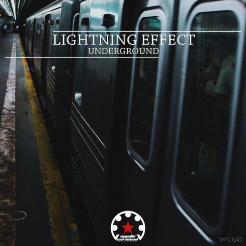 Lightning Effect — Underground (2021)