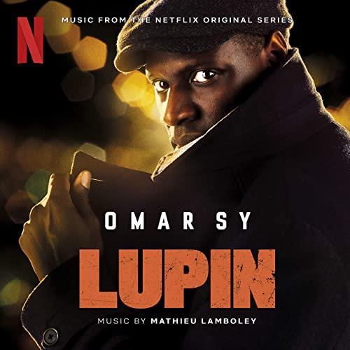 Mathieu Lamboley — Lupin (2021)
