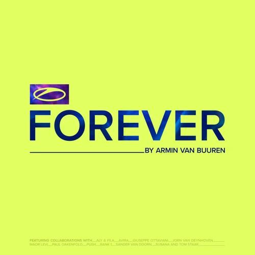 Armin van Buuren — A State Of Trance Forever (2021)