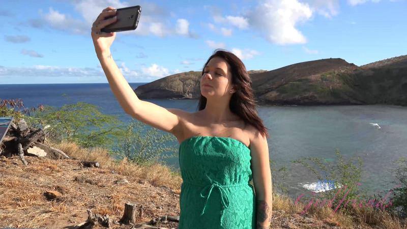 Kiera Winters - Hawaii 3/3 (2021/ ATKGirlfriends.com/FullHD)