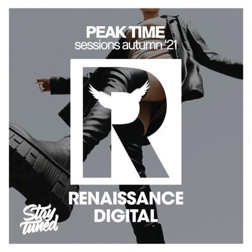 Peak Time Sessions Autumn '21 (2021)