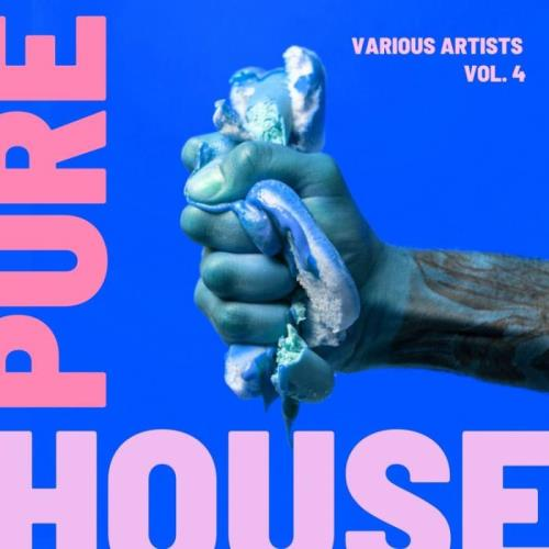 Hamburgo Rocks — Pure House, Vol. 4 (2021)