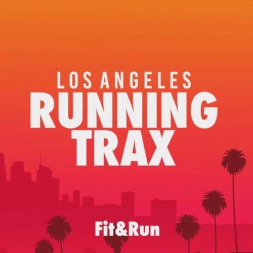 Running Trax Los Angeles (2021)