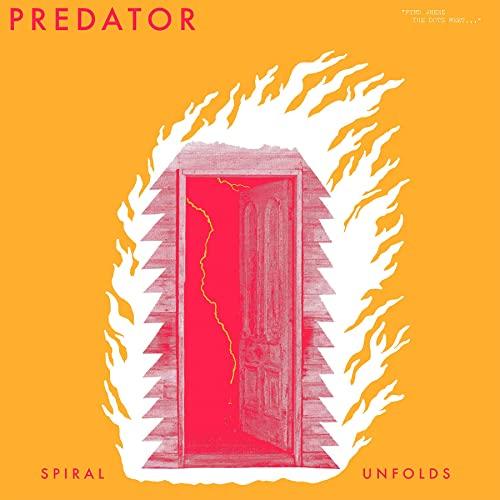 Predator - Spiral Unfolds (2021)