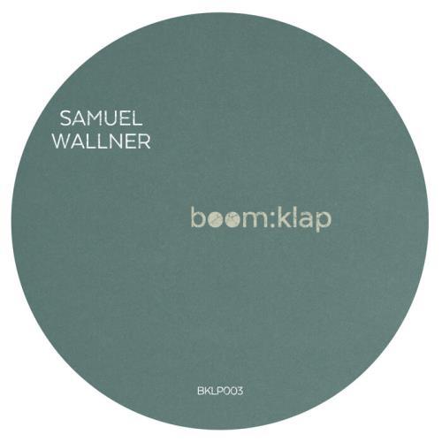 Samuel Wallner — My Friends & You (2021)