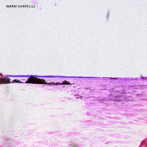 Schulz Audio — Warm Shapes 02 (2021)