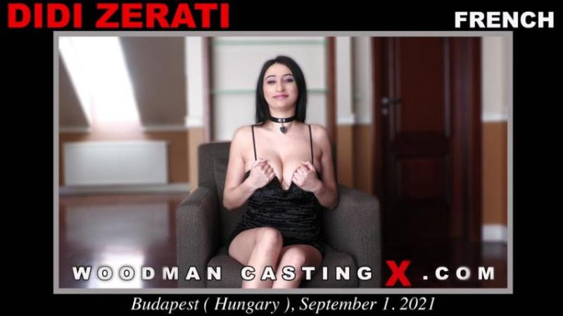 WoodmanCastingX.com: Didi Zerati - Woodman Casting X [FullHD|1080p|3.31 Gb]