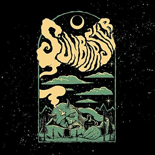 Sunburster - Sunburster EP (2021)