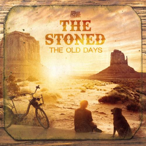 The Stoned — The Old Days EP (2021)