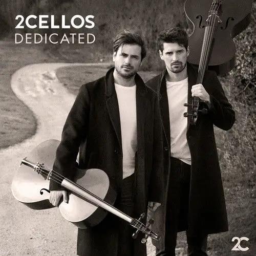 2Cellos — Dedicated (2021)