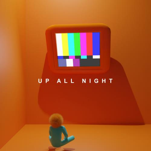 Apex Shift — Up All Night (2021)