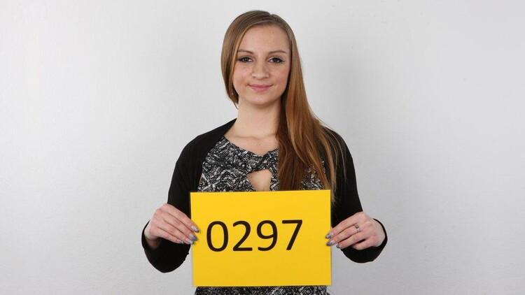 Renata - 0297 (2021/CzechCasting/Czechav) [UltraHD 4K/2160p/ 2.85 GB]