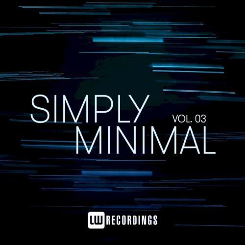 Simply Minimal, Vol. 03 (2021)