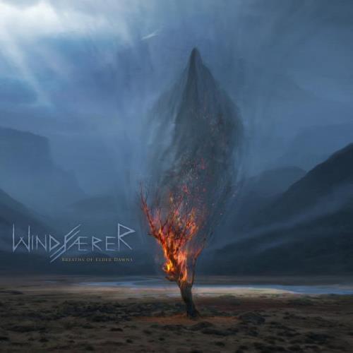Windfaerer - Breaths of Elder Dawns (2021)