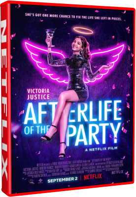 Afterlife Of The Party (2021).avi WEBRiP XviD AC3 - iTA
