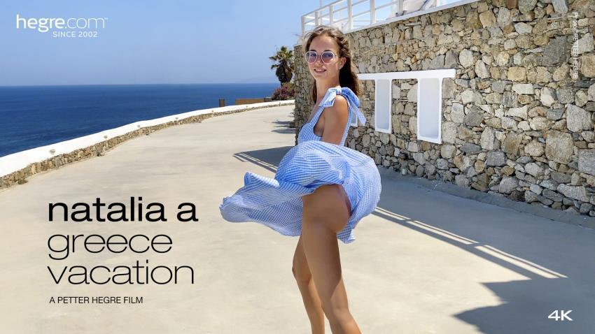 Hegre.com - Natalia A