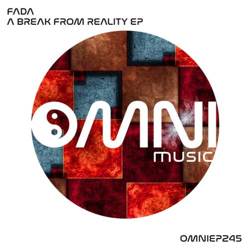 Fada — A Break From Reality Ep (2021)