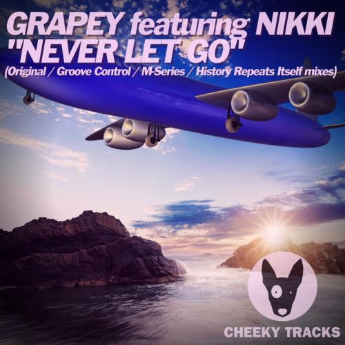 Grapey feat Nikki — Never Let Go (2021)