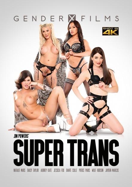 Gender X Films: Aubrey Kate, Daisy Taylor, Jessica Fox, Natalie Mars, Dante Colle, Jayden Marcos, Pierce Paris, Wolf Hudson - Male Fucks Trans [FullHD 1080p] (5.92 Gb)