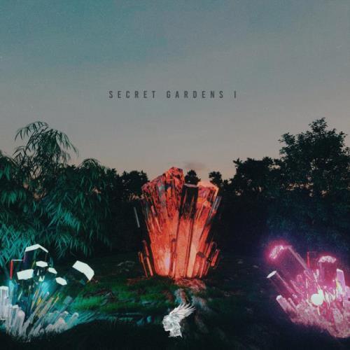 Secret Gardens I (2021)