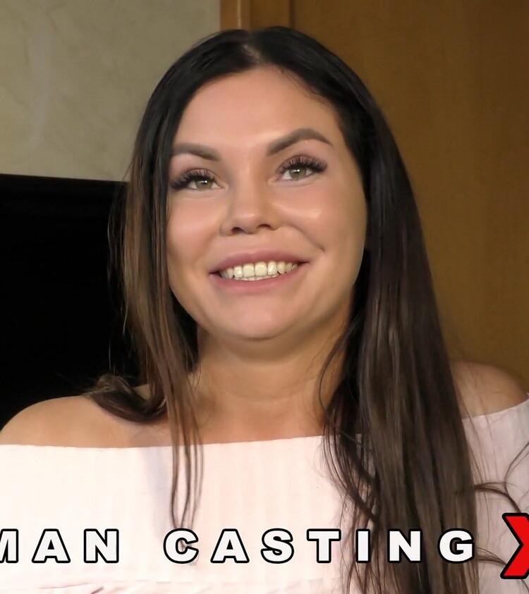 Sasha Coxx - Casting X 216 (2021/WoodmanCastingX) [FullHD/1080p/ 2.30 GB]