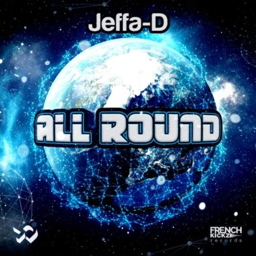 Jeffa-D — All Round (2021)