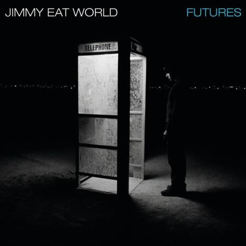 Jimmy Eat World — Futures (Deluxe Edition) (2021)