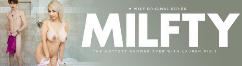 Lauren Pixie ~ Impure Thots ~ Milfty.com/MYLF.com ~ HD 720p
