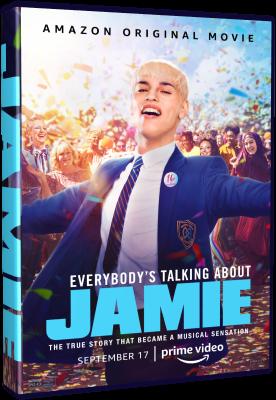 Tutti Parlano Di Jamie (2021).avi WEBRiP XviD AC3 - iTA