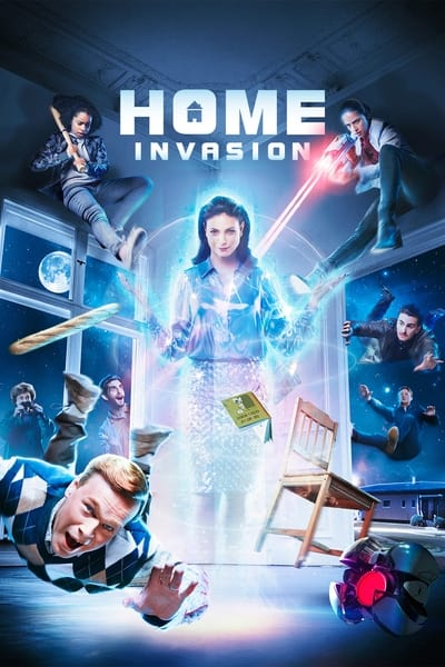 Home Invasion S01E02 720p HEVC x265-MeGusta